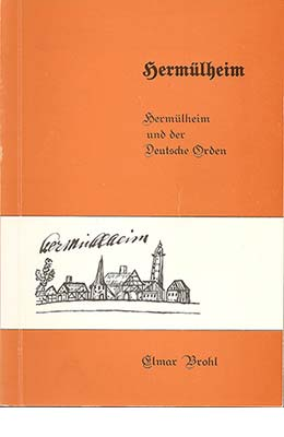 Elmar Bohl, Hermülheim und der Deutsche Orden