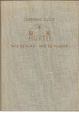 Clemens Klug, Hürth – wie es war, wie es wurde