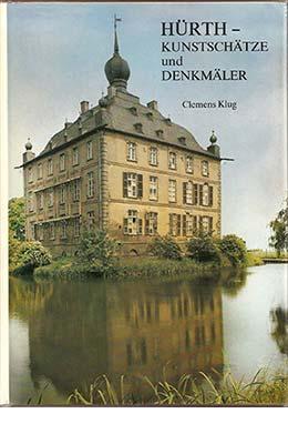 Clemens Klug, Hürth – Kunstschätze und Denkmäler