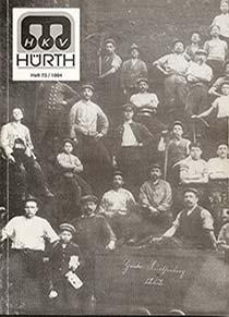 Hürther Heimat, Band 73