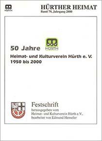 Hürther Heimat, Band 79