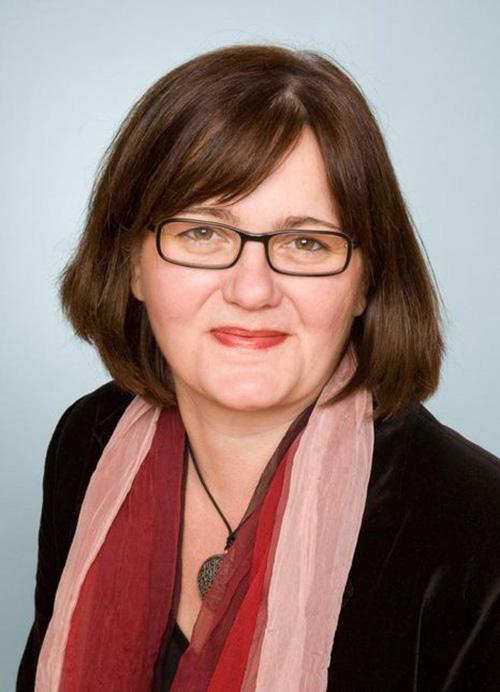 Elisabeth Ingenerf-Huber