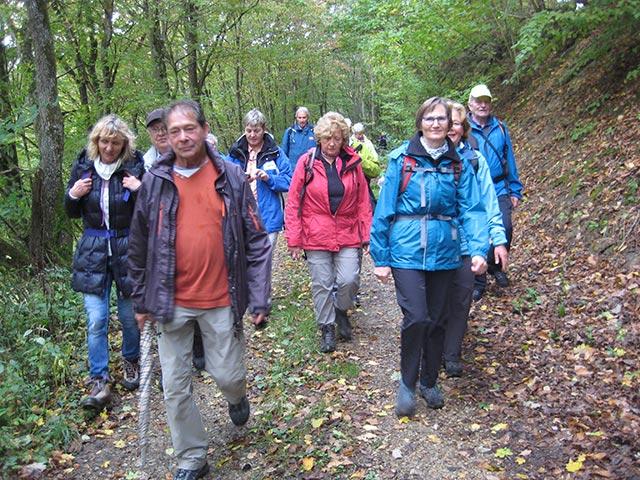 Wandern rund um Wershofen