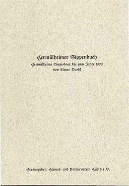 Hermülheimer Sippenbuch
