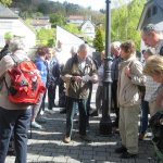 Wanderung von Adenau bis Altenahr