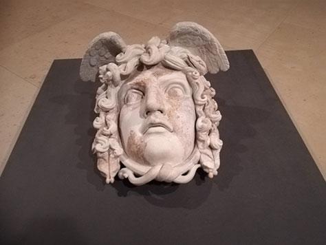 Besuch des Museums Kolumba, Köln