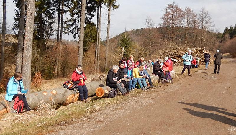 Wanderung Blankenheim