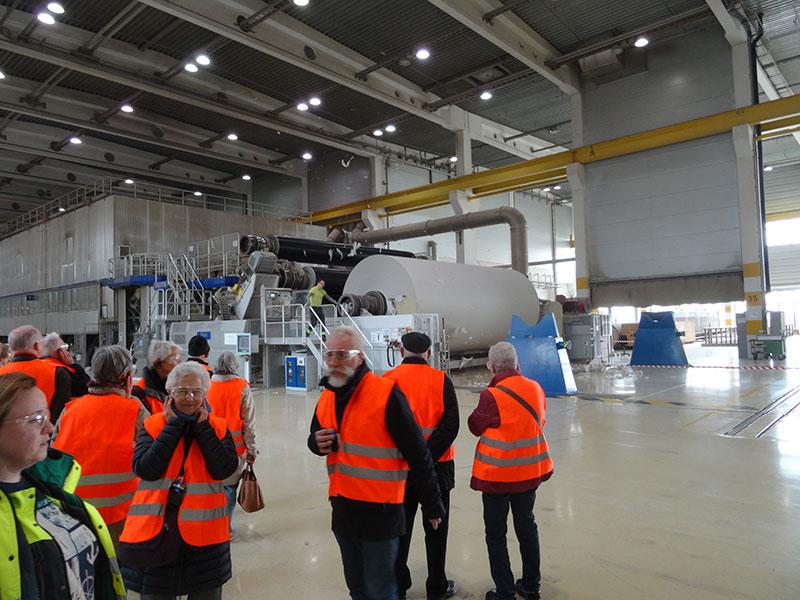 Papierfabrik Hürth