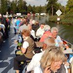 Reise an die Mecklenburger Seenplatte