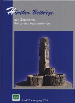 Hürther Beiträge, 97, 2018
