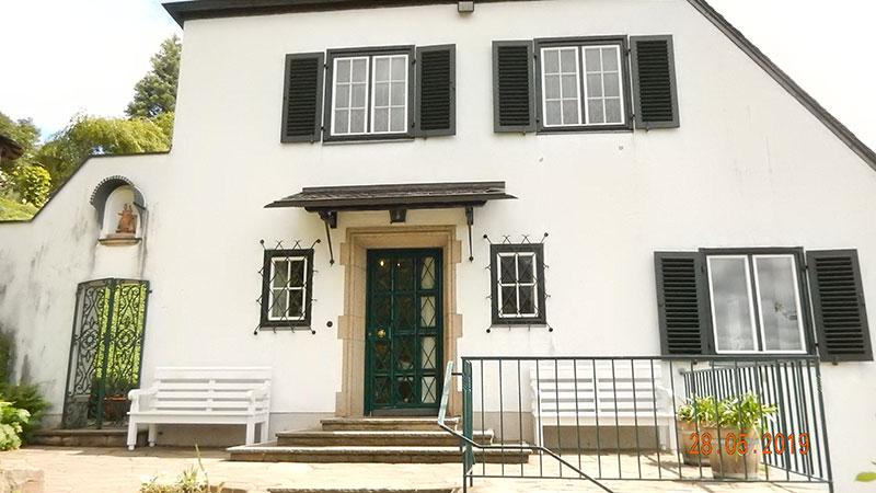 Konrad-Adenauer-Stiftung in Rhöndorf