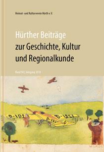 Hürther Beiträge, 98, 2019