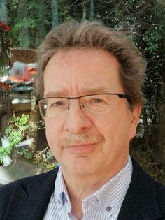HKV-Vorstand Dr. Christian Karaus