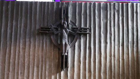 Kirche Johannes XXIII